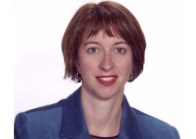 Nuria Mª Arribas, nueva directora gerente de la interprofesional láctea Inlac