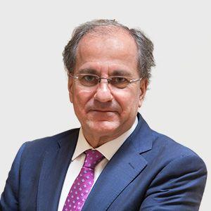 Luis Calabozo Morán