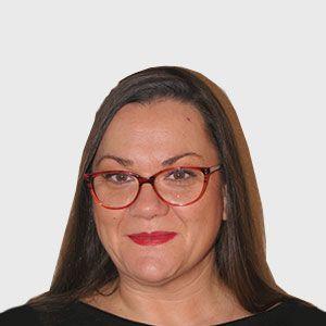 Victoria García de las Heras
