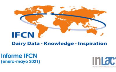 Informe IFCN ( enero – mayo 2021)